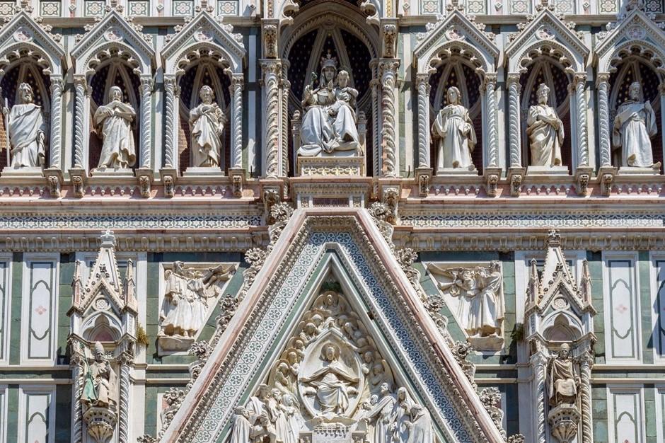 Santa Maria del Fiore Imperium Est